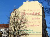 Fleischerei Haeder, Inh. C. Pötzsch