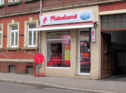Fleischerei Liehr in Böhlitz-Ehrenberg