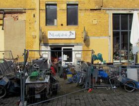 Riebeckteich und Eisfabrik II