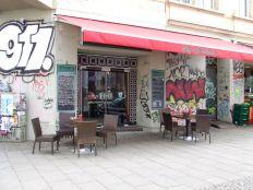 Casablanca - Markt und Salon