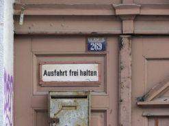 Holteistraße (Lindenau)
