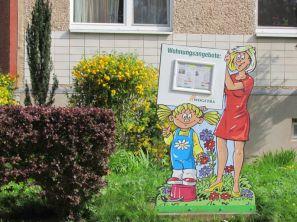Wohnungsangebote in Grünau