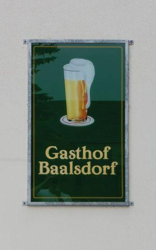 Gasthof Baalsdorf
