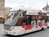 Hallunken-Schunkel (für Touristen)