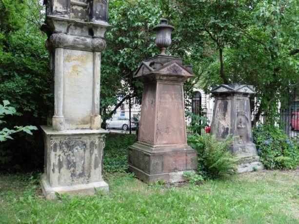 Laurentiusfriedhof