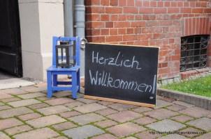 Hofflohmarkt in Stötteritz
