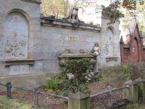 Grabstätte Mey