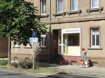 Lindenthaler Hauptstraße