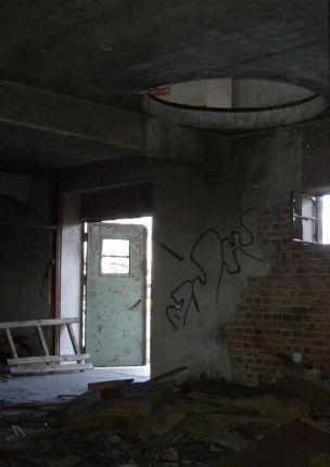 Eingangsbereich (2006)