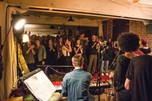 Sofar Sounds Leipzig (Foto: Birk Poßecker)