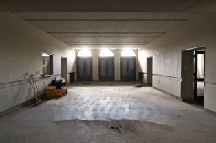 Im Ring-Messehaus 2010 (Foto: Friedrich Preuß)