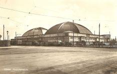 Kohlrabizirkus 1929
