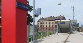 Verlassene Bahnhöfe XII