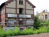 Bahnbetriebswerk Wahren