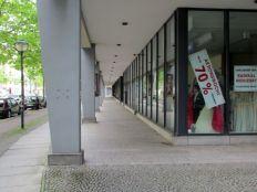 Ostplatz-Arkaden