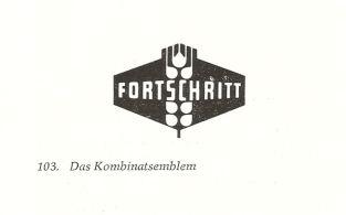 Markenname Fortschritt (Quelle: Illustrierte Chronik)