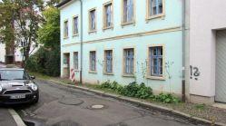 Altes Gohlis in der Lüderstraße