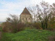 Doppelkapelle in Landsberg