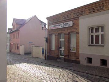 Landfleischerei in Landsberg