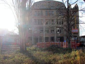 Dietzold in der Franz-Flemming-Straße