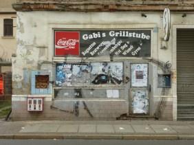 Papser / Gabi's Grillstube im März 2014