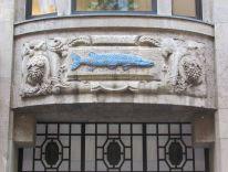 Blauer Hecht, Nikolaistraße