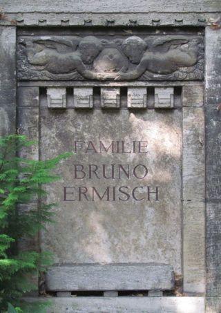 Familie Bruno Ermisch
