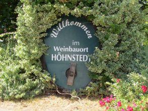 Willkommen in Höhnstedt