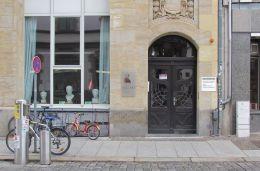 Gellert in der Ritterstraße