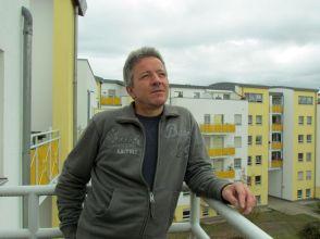 Weihnachtsmärchenschreiber Uwe Stöß