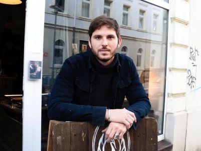 Stephan Weikert, Josephstraße