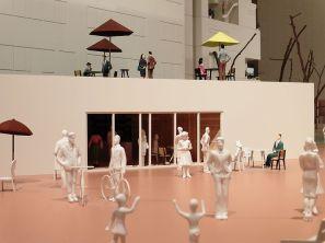 """Ausstellung """"Together!"""" im Grassimuseum"""