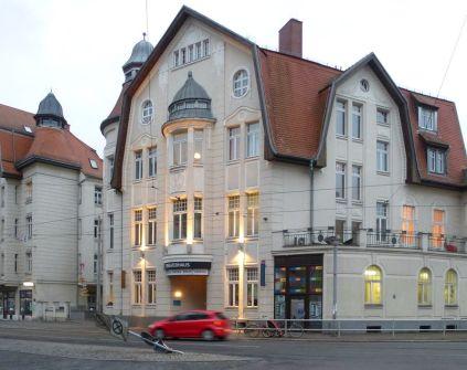 Theater der Jungen Welt, Lindenauer Markt