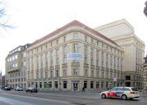 Schauspielhaus am Dittrichring