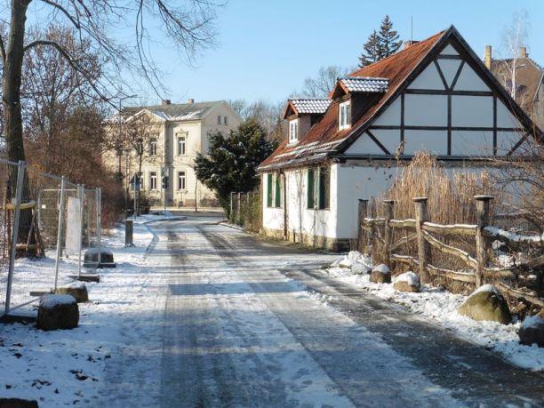 Von der Seegeritzer zur Theodor-Heuss-Straße