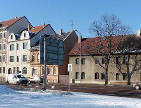 Streifzug durch Paunsdorf