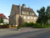 Gemeindeamt Gundorf im Juli 2012