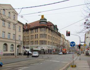 Centrum / Karstadt / Held im März 2012