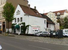 Das alte Atelier in der Windorfer Straße