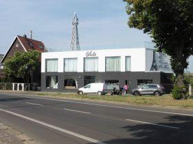 Das Salü in der Ludwig-Hupfeld-Straße