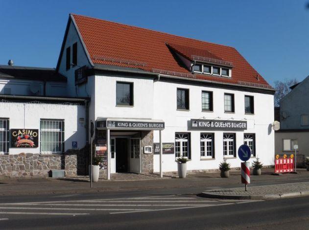 Ehem. Stadt Leipzig in Machern