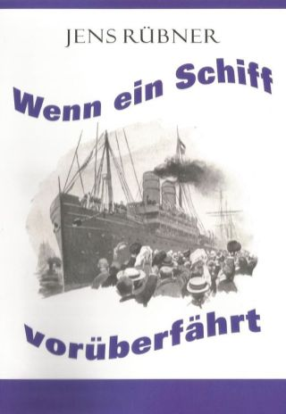 Jens Rübners neuestes Buch