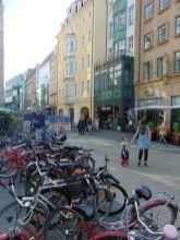 Petersstraße mit Grönländer