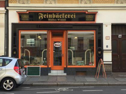 Bäckerei Wissel in Reudnitz