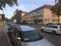 Herder-Institut in der Lumumbastraße