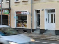Bäckerei Gey in Reudnitz