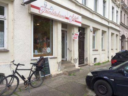 Bäckerei Seifert in Reudnitz