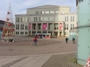 Neues Theater 2019: Oper