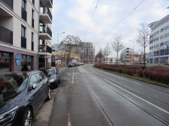 In der Kohlgartenstraße