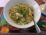 Bun tron Tofu im Tay Ho